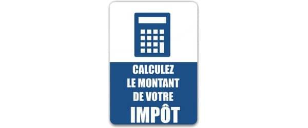 Mise En Ligne Du Simulateur De L Impot 2019 Sur Les Revenus